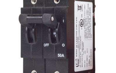 CBI Electric hydraulic magnetic circuit breakers