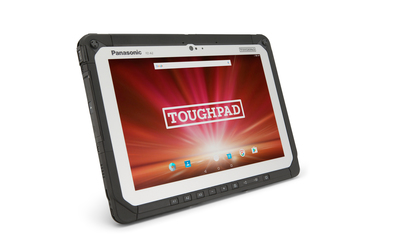 Panasonic FZ-A2 Toughpad rugged tablet
