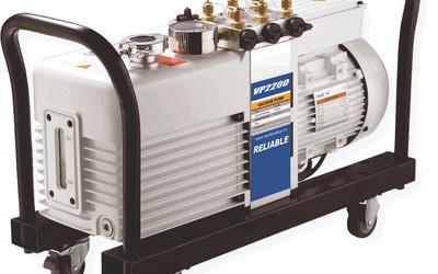 Dynavac VP 2-stage refrigeration vacuum pumps