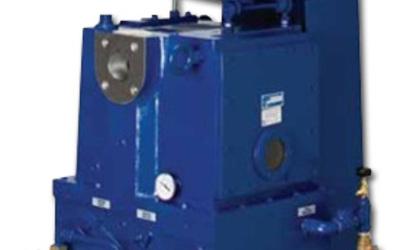 Dynapumps rotary piston pumps
