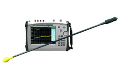 Anritsu PIM Hunter Test probe