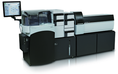 Shimadzu CLAM-2000 automated sample preparation module for LCMS