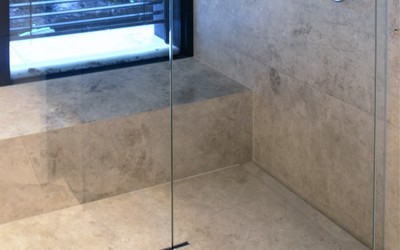 Creative Drain Solutions Advantage-Eco Wall to Tile Indoor Drain