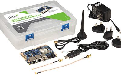 Digi International ConnectCore for i.MX6UL Development Kit