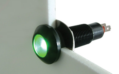 Marl 698 Series panel indicator LED