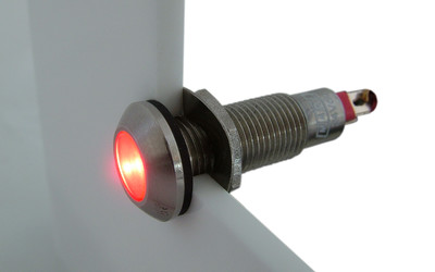 Marl 524 Series LED panel indicator