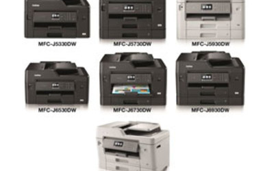 Brother Business Inkjet printers