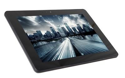 AOPENChromebase Mini touch-screen device