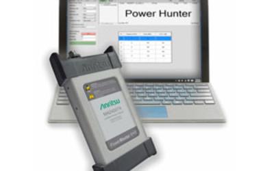 Anritsu Frequency Selectable RF Power Sensor