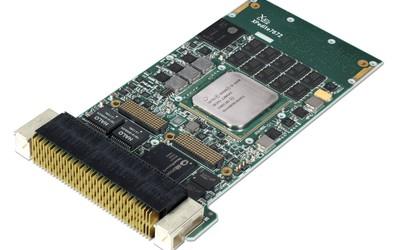 X-ES Intel Xeon D-1500 single-board computers