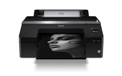 Epson SureColor P5070 colour inkjet printer