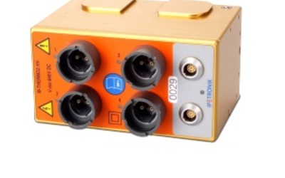 IPETRONIK M-THERMO2 HV CAN temperature-measuring module
