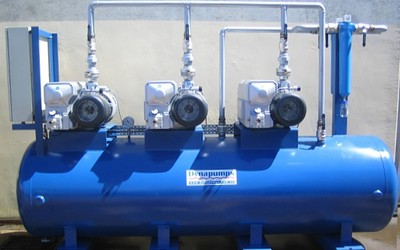 Dynapumps Dynavac Central Vacuum Systems