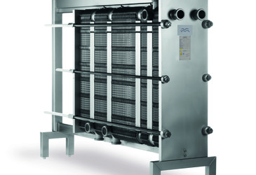 Reduce your risk of gasketed plate heat exchanger downtime