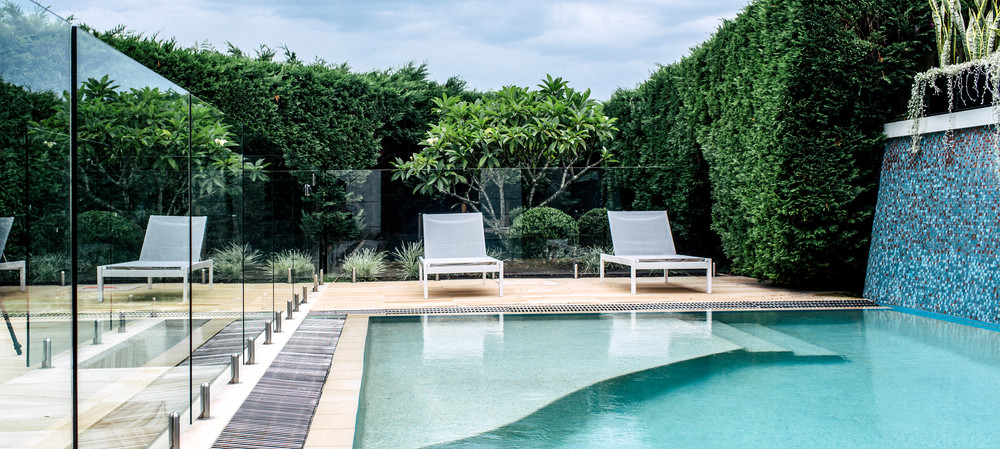 2017 pool trends — what's hot?