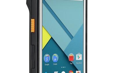 Panasonic Toughpad FZ-N1 3-in-1 handheld tablet
