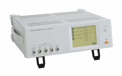 Hioki 3532-50 5 MHz LCR meter