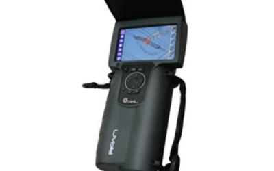 UVollé-VX handheld corona camera