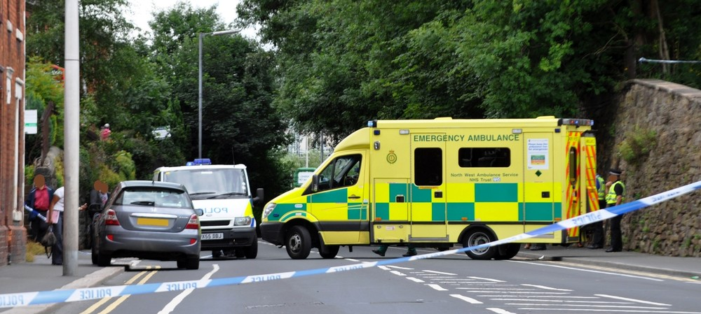 UK report slams ESN implementation