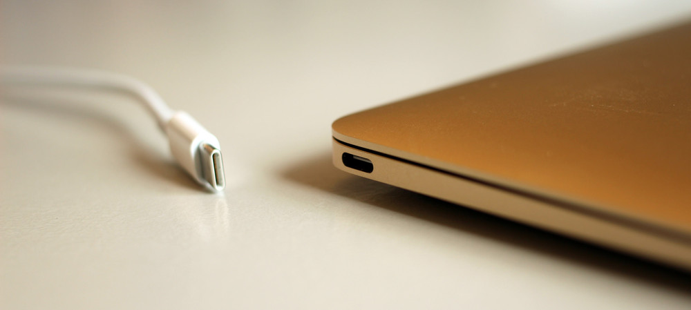 USB Type-C: the single cable of the future