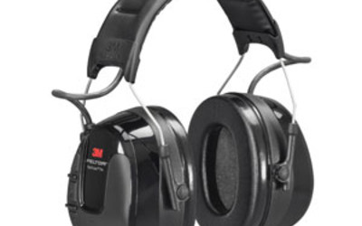 3M Peltor WorkTunes Pro headset