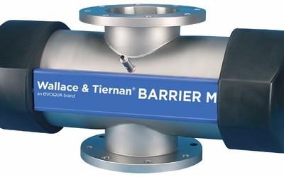 Wallace & Tiernan Barrier M UV water treatment system range
