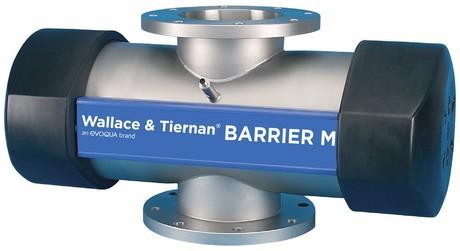 Wallace Amp Tiernan Barrier M Uv Water Treatment System Range