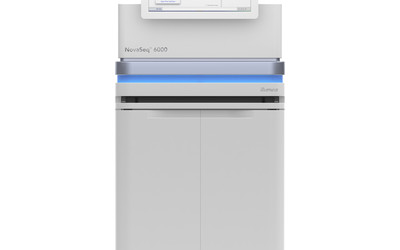Illumina NovaSeq series of sequencing systems