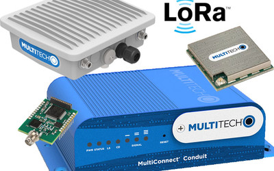 Multitech LoRa IoT Solutions