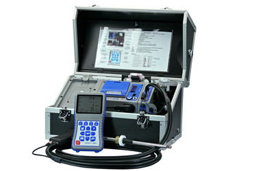 ecom-J2KNpro gas analyser