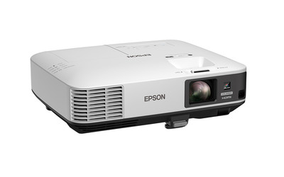 Epson 2000-Series business projectors