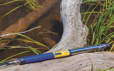 In-Situ Aqua TROLL 600 multiparameter sonde