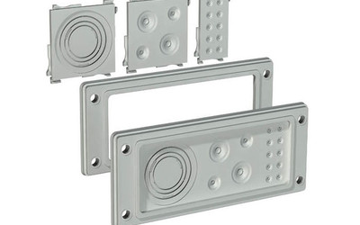 Tapper Sealing Technology cable and pipe entry systems