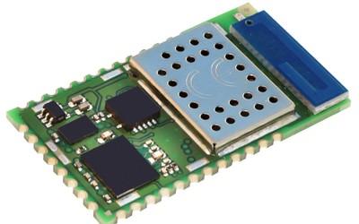 STMicroelectronics SPWF04 cloud-compatible Wi-Fi module