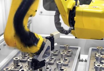 The digital transformation of Australian industry