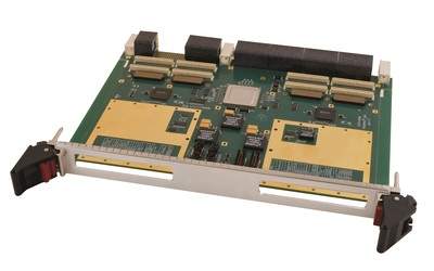 Acromag VPX4820 OpenVPX carrier card