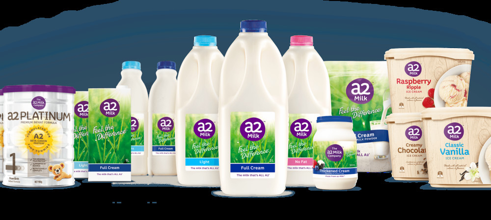 a2 Milk Company chooses quality management system with room to grow