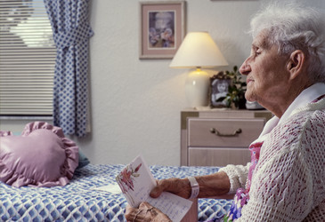 There's no need to lock older people into nursing homes 'for their own safety'