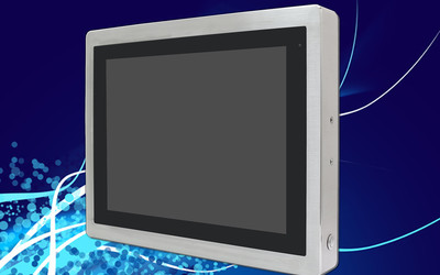 Aplex Technology ViTAM Series panel PCs