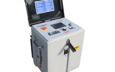 Megger EZ-Thump Portable Cable Fault Location System