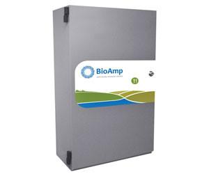 Bioampgt stainlesssteel front