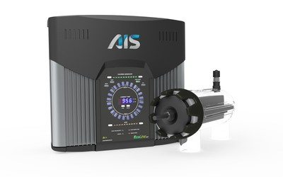 AIS EcoLine chlorine generator for domestic pools