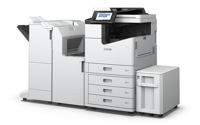 Epson WorkForce Enterprise business inkjet printer