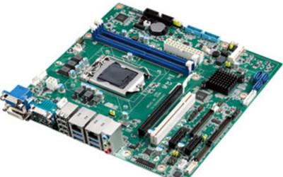 Advantech AIMB-505 microATX motherboard