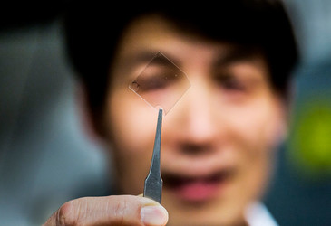 Ultrathin silver films for tarnish-proof touch screens