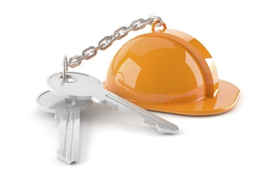 Ensuring your construction site is safe and secure