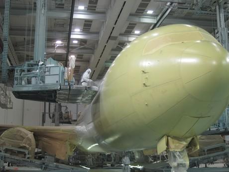 Boeing csiro