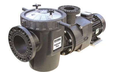 Waterco Hydrostar Plus composite plastic pump