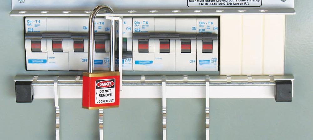 Lend Lease case study: MAM-35 lockout kit installed at Sunshine Coast Public University Hospital