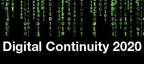 Digital continuty